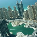 Dubai Marina - International Building Services
