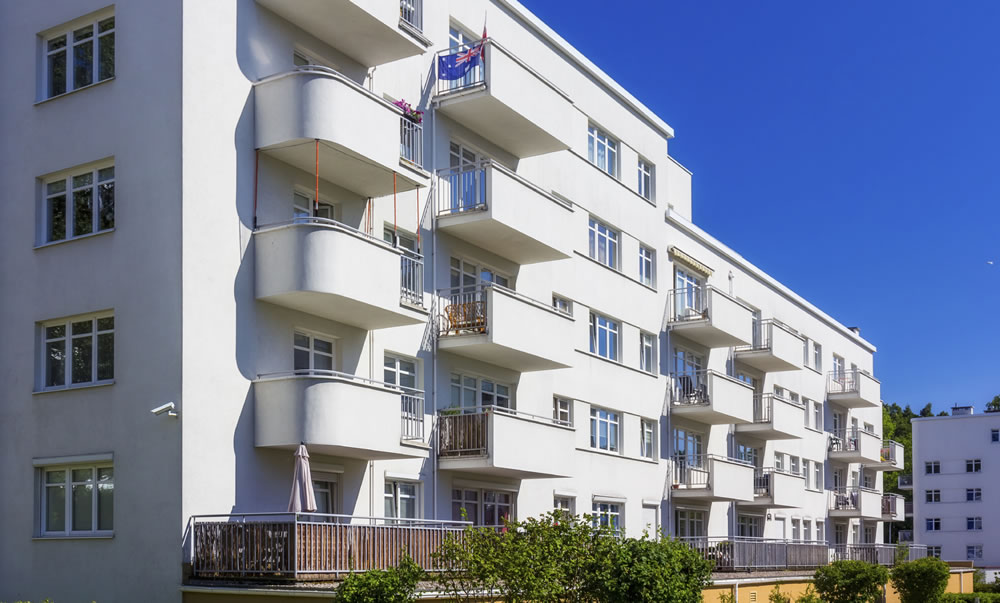 Polyteck Building Services Ltd London