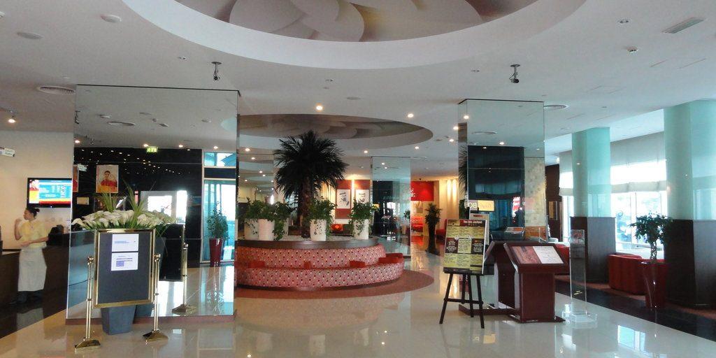 IBIS Hotel Al Barsha, Dubai - Polyteck Building Services