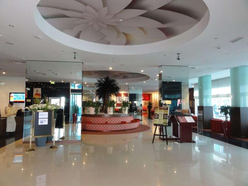 Ibis Hotel Al Barsha Dubai Polyteck Building Services